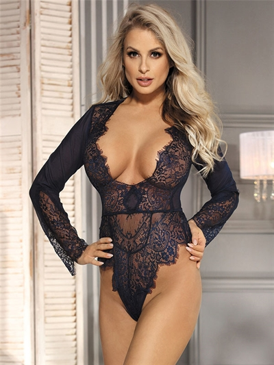 Image of   Body Exquisite Lace