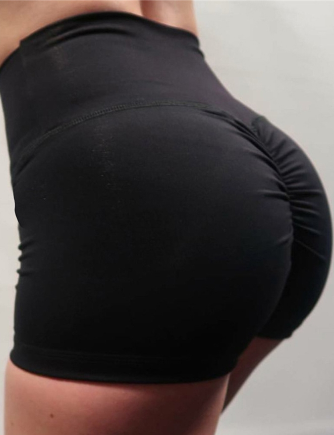Image of   Sort Booty shorts