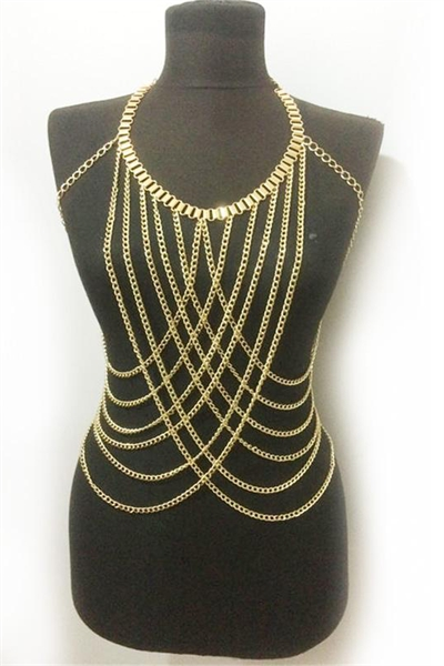 Image of   Bodychain