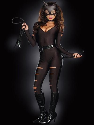 Image of   Catwomen kostume