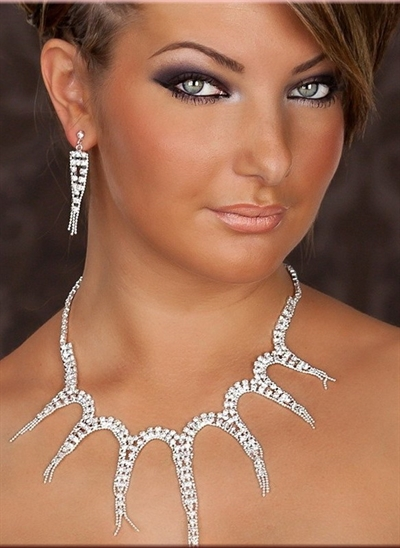Image of   Bead Chain Necklace