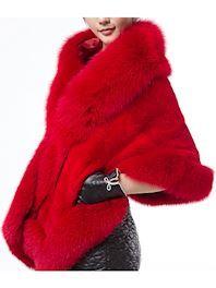 686280bb Faux Fur. Køb smukke fake fur jakker i lækker imiteret pels billigt her